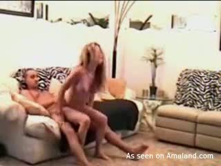 Babes are fooling around