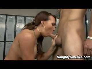 She Get It In Her Mouth Hot Video